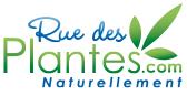 Code promo -15% sur la boutique en ligne Ruedesplantes