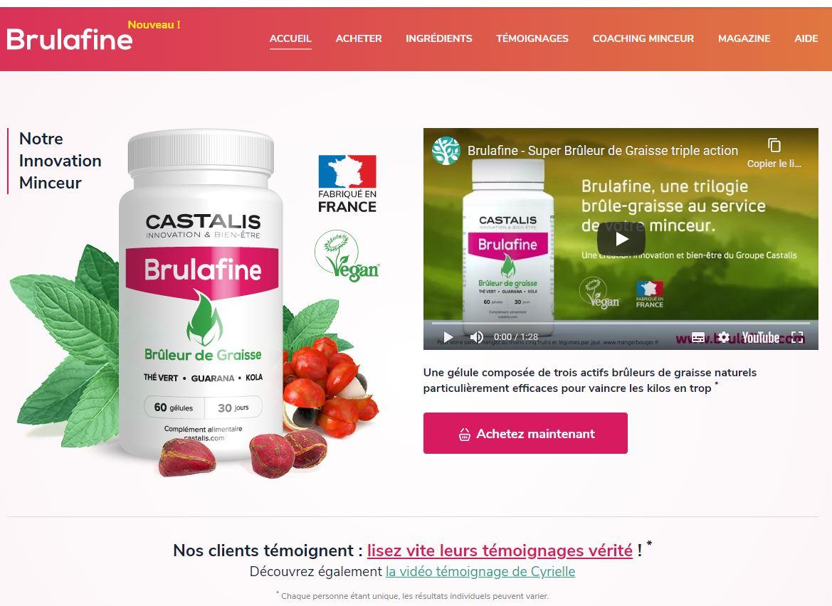 code promo Brulafine